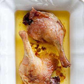 Duck Confit Salad Recipes