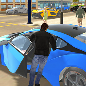 Real City Car Driver For PC (Windows & MAC)