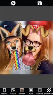 App Photo Collage Editor Pro APK for Kindle
