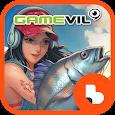 Gamevill Buzz Launcher Theme