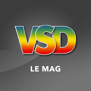 VSD le magazine Icon