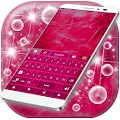 Pink Keyboard for Galaxy S4 APK for Bluestacks