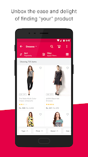 Snapdeal: Online Shopping App APK for Bluestacks