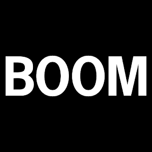 BOOM by Ultimate Ears For PC