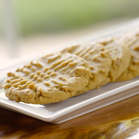 Beth's Classic Peanut Butter Cookie