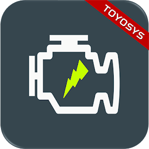 ToyoSys Scan Pro (OBD2 & ELM327) For PC