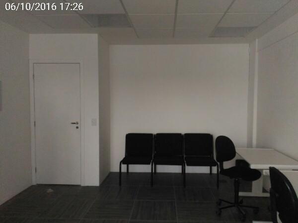 Sala em Vila Frezzarin, Americana - SP
