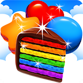 Download Cookie Jam: Bells and Whistles APK for Laptop