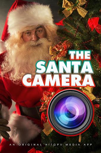 Santa Camera For PC