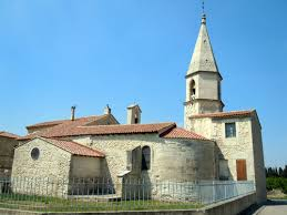 photo de Saint Pierre Es Liens (Saint Pierre de Mézoargues)