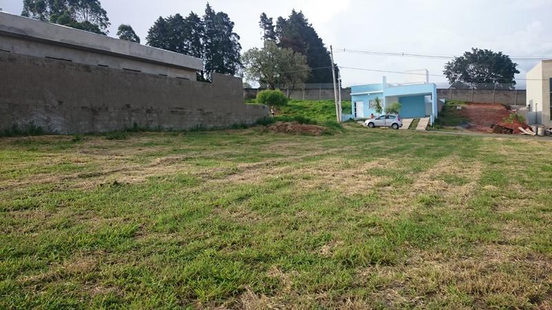 [Terreno residencial à venda, Residencial Pacaembu II, Itupeva.]