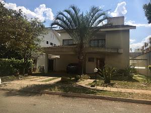 Sobrado  residencial à venda, Residencial Granville, Goiânia. - Residencial Granville+venda+Goiás+Goiânia