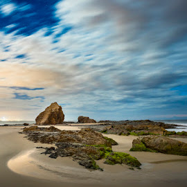 by Cary Leabeater - Landscapes Beaches