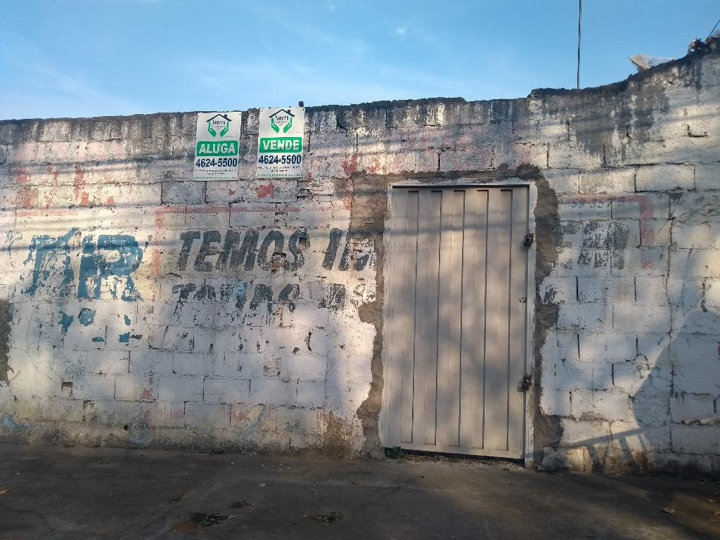 Terreno à Venda - Vila São Francisco