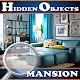 Hidden Objects Mansion