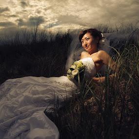 by Anderson Miranda - Wedding Bride