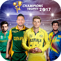 Champions Trophy Photo Suit APK for Bluestacks