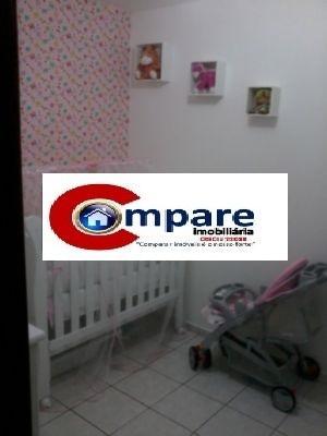Casa 2 Dorm, Parque Continental Iii, Guarulhos (CA0768) - Foto 7