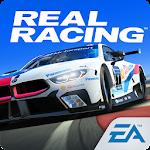 Real Racing  3 6.6.2 ROW (Mega Mod)