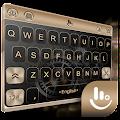App HUAWEI Gold P10 Keyboard Theme APK for Windows Phone