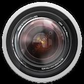 Cameringo+ Filter Kamera