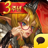 별이되어라! for Kakao APK for Bluestacks
