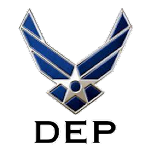 USAF Delayed Entry Program