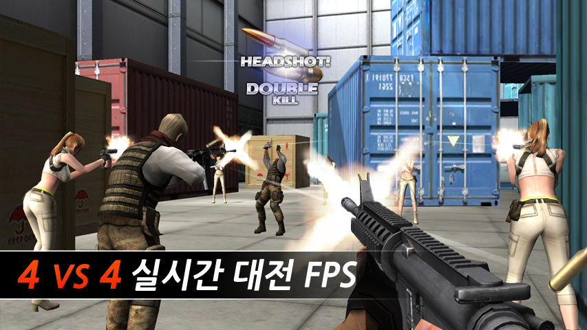 SpecialSoldier - Best FPS Screenshot 12