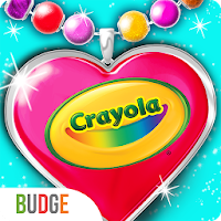 Crayola Jewelry Party For PC (Windows And Mac)