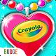 Crayola Jewelry Party