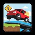 Hardway - Endless Road Builder