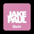 Jake Paul Quiz APK for Bluestacks