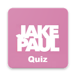 Jake Paul Quiz