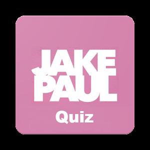 Jake Paul Quiz For PC (Windows & MAC)