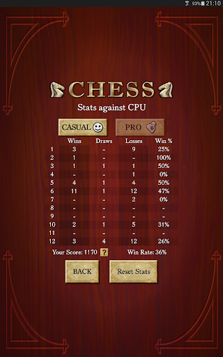 Chess Free screenshot 14
