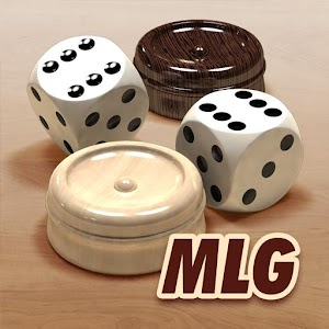 MLG.Backgammon APK