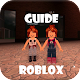 Guide For ROBLOX