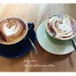 墨爾本咖啡