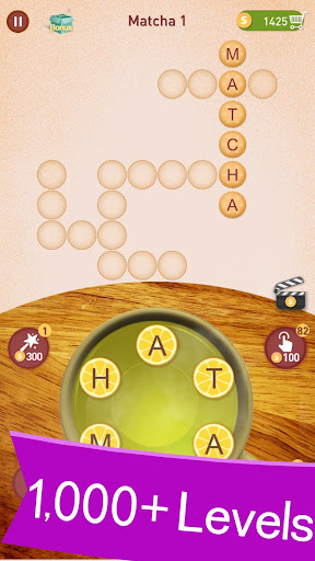 Word Break-New Crossword Puzzles Games Adults Kids For PC