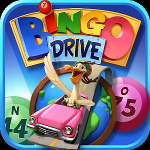 Bingo Drive – Free Bingo Games to Play Online PC (Windows / MAC)