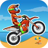Free Moto X3M Bike Race Game APK for Windows 8