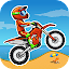 Download Moto X3M Bike Race Game APK