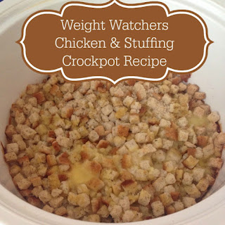 Weight Watchers Crock Pot Chicken Recipes