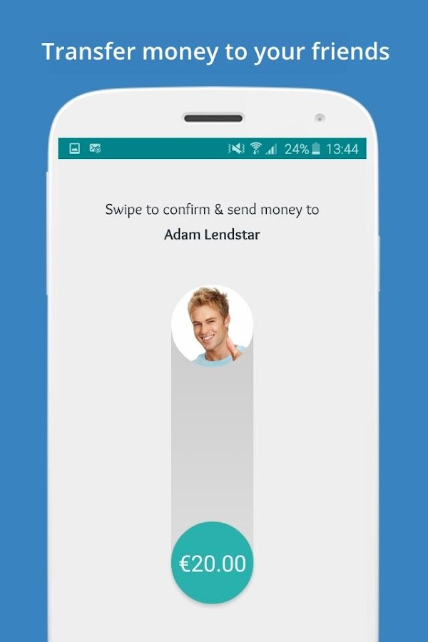 Lendstar – Send & share money Screenshot 3