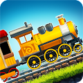 Download Fun Kids Train Racing Games APK for Android Kitkat