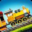 Free Download Fun Kids Train Racing Games APK for Blackberry