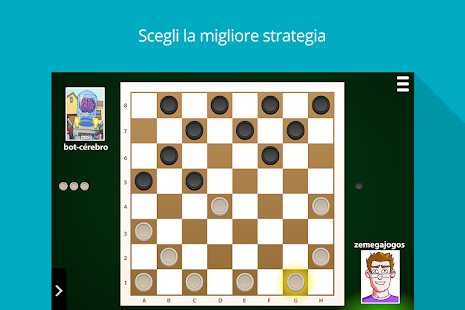 Dama ClubDelGioco- screenshot thumbnail