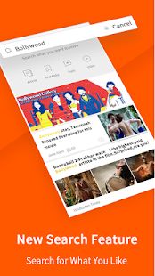 App UC News - News, Cricket, Video APK for Kindle