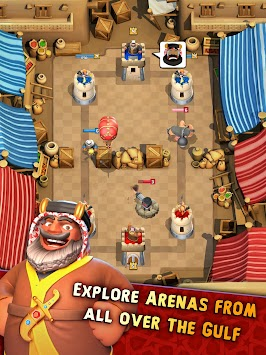 Tribal Mania APK screenshot thumbnail 8