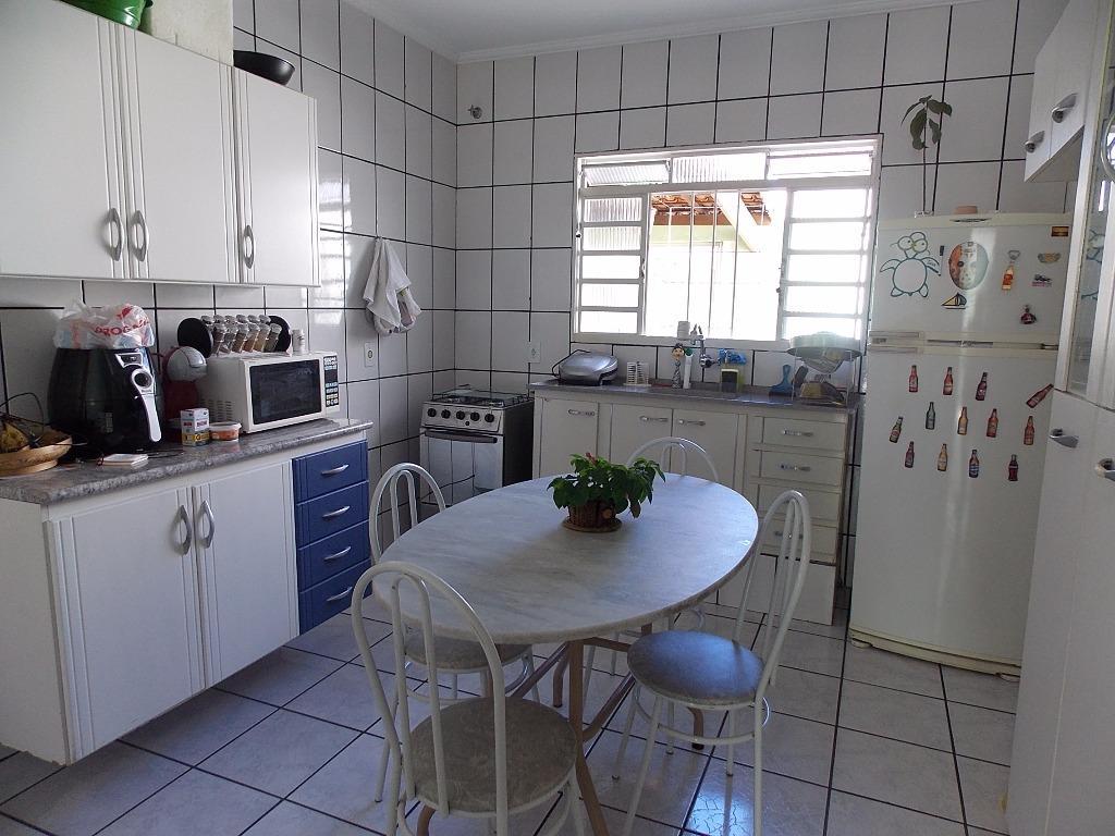 Casa 2 Dorm, Parque Almerinda Chaves, Jundiaí (CA1037) - Foto 2